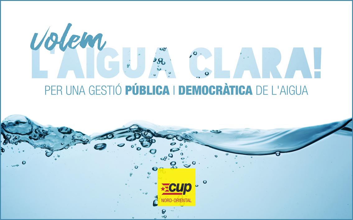 CUP Diputació de Girona