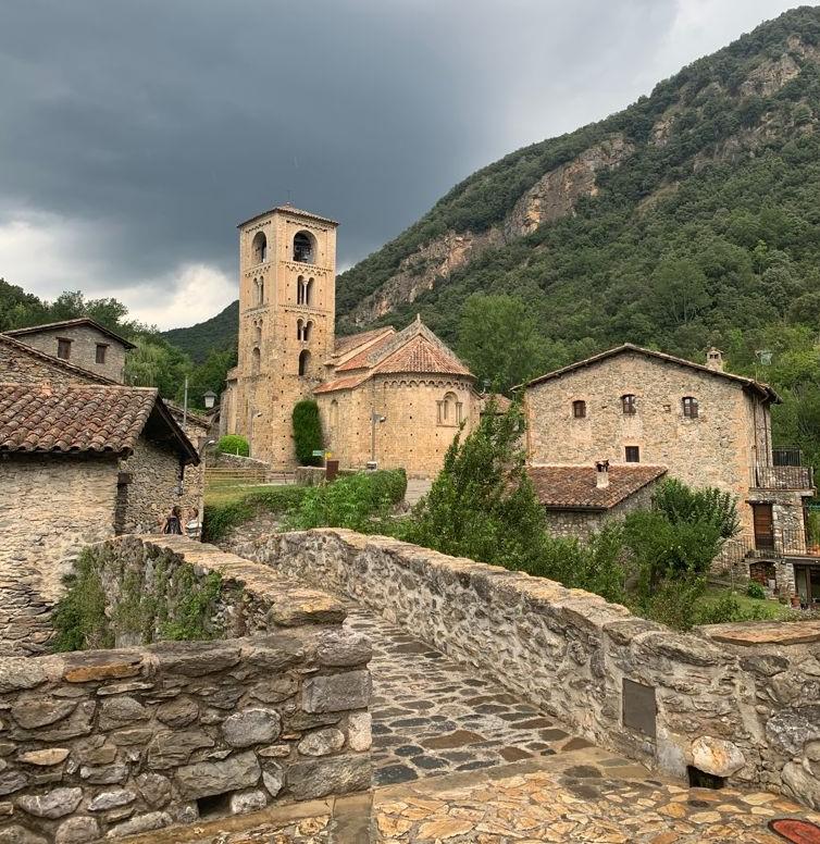 La CUP proposa a la Diputació de Girona que insti a la Generalitat a tenir en compte la diversitat del territori en l'anàlisi i les mesures de prevenció de la Covid19.
