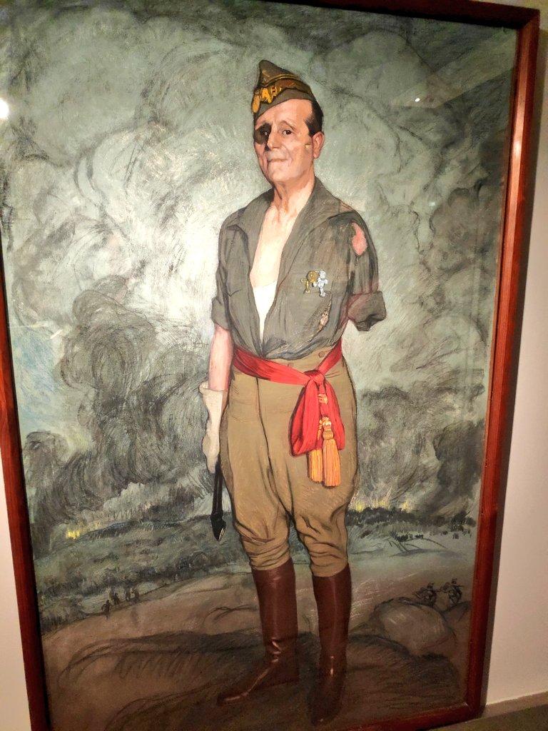 La CUP denuncia que la Diputació de Girona cedeixi material al Museo del Ejército español
